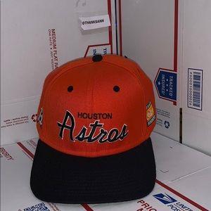 Nike Houston Astros Snapback Hat